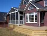 Screen Porch Contractor South Carolina