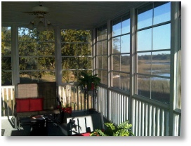 Sunroom contractors Columbia SC